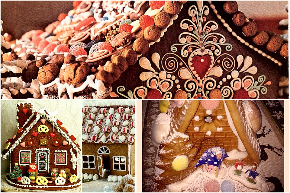Gingerbread House Hansel And Gretel Galleryhipcom The Hippest