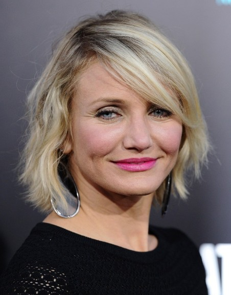 Cameron Diaz - the Age Controller