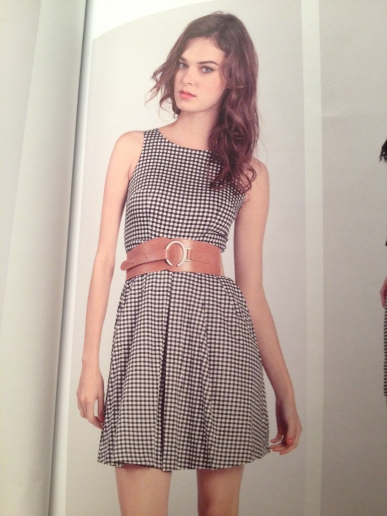 Summer sneak peak 2013 french chic dresses romantique and rebel - La fee maraboutee paris ...
