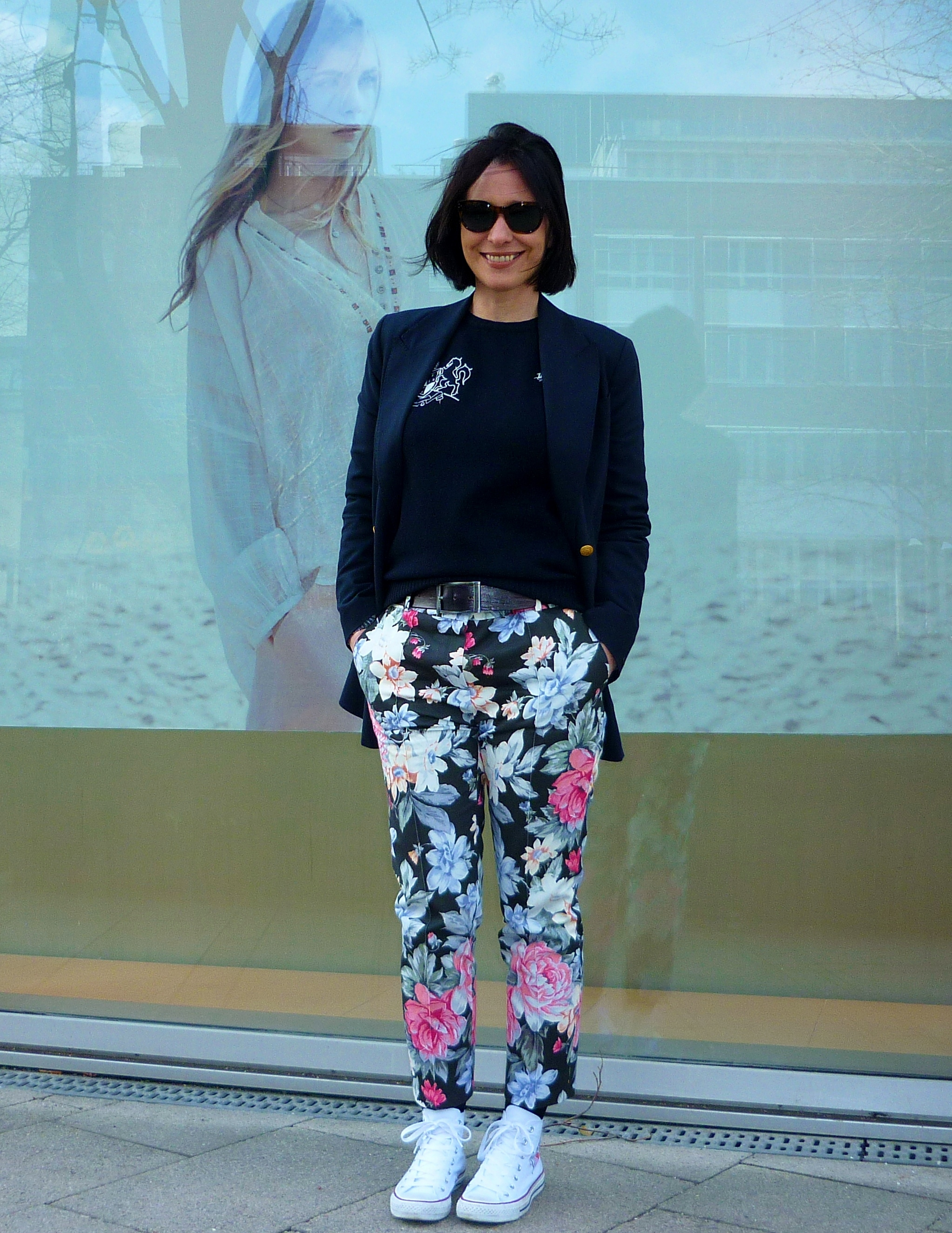 Celine-flower-pants-sytling