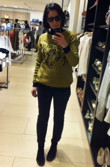 Tiger-Sweater-from ZARA