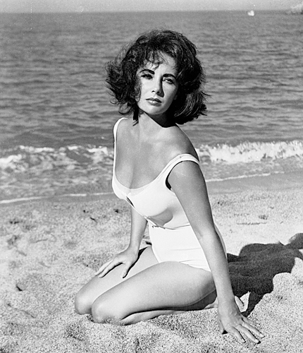 Elizabeth-tyalor-beach-bob-hair-cut