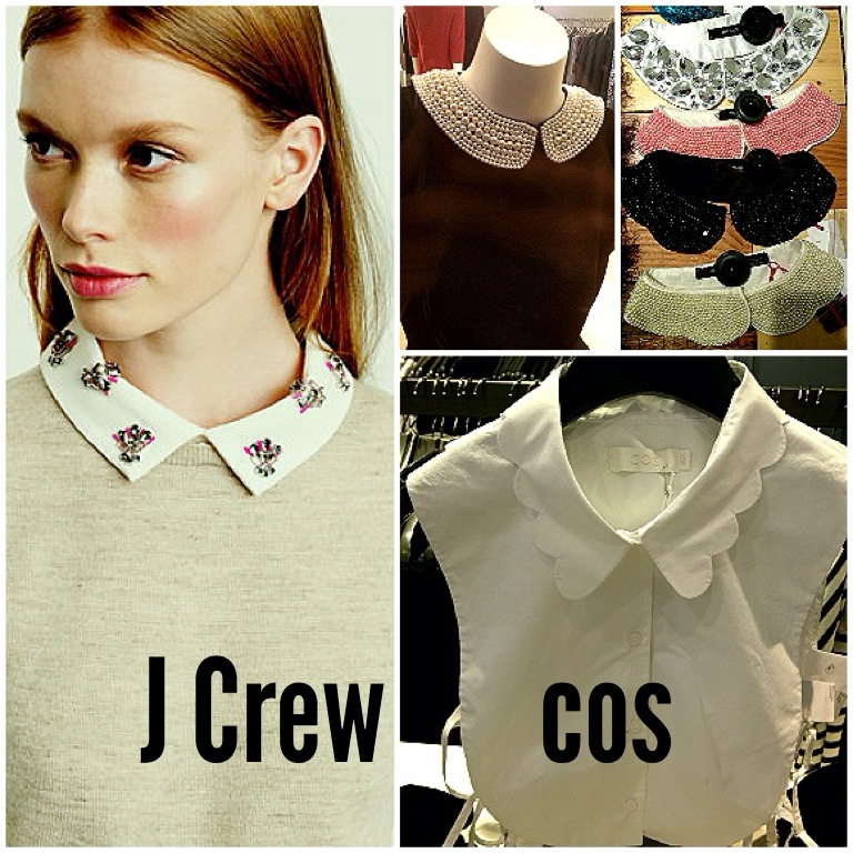 statement collars