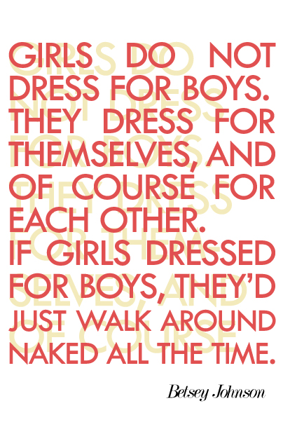 Betsey-Johnson-Fashion-Quote