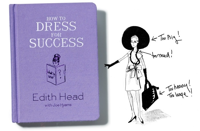 dress-for-sucess-edith-head