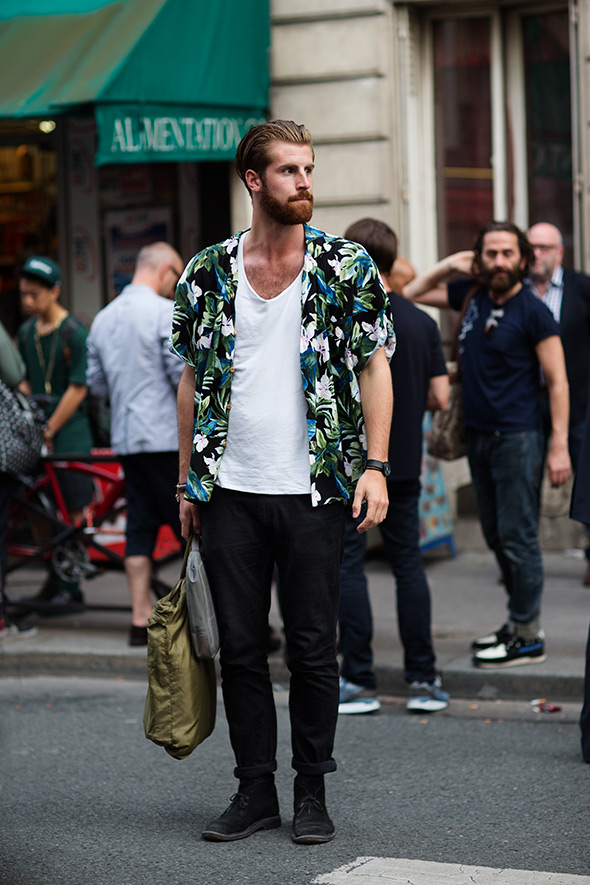 Tropical-shirt-street-style