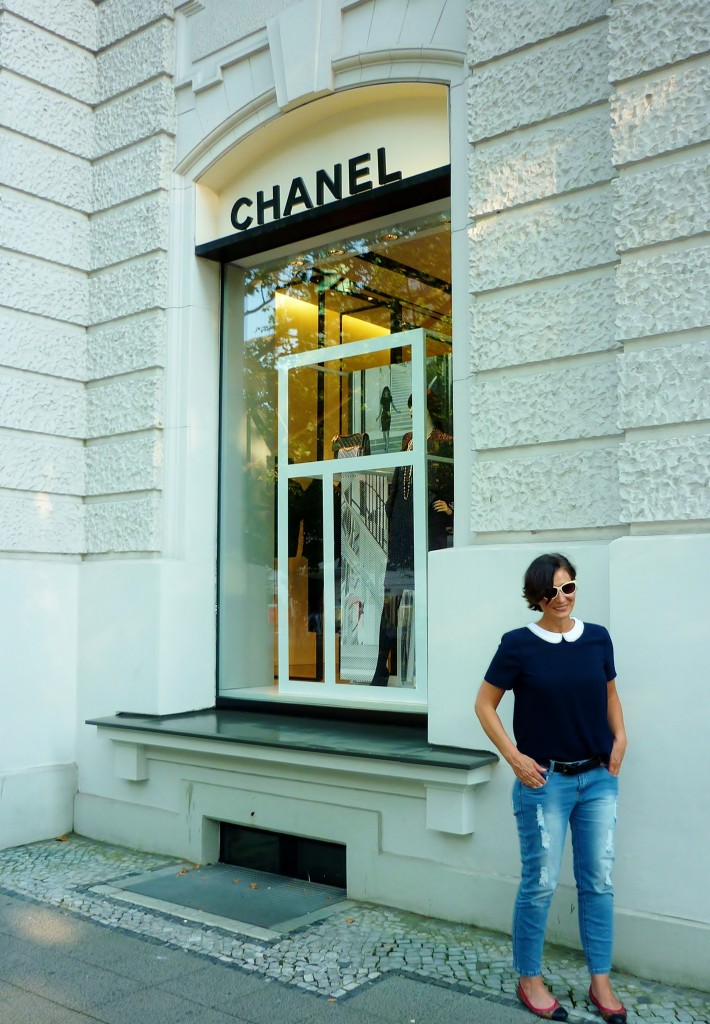 Chanel-Berlin-Summer