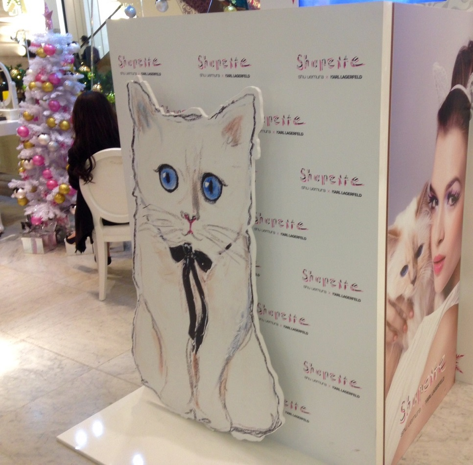 Shupette Collection at Selfridges London