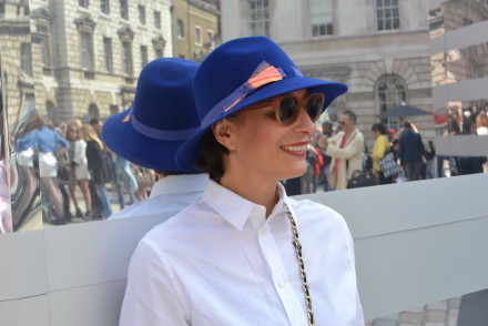 Hat-LFW-Style