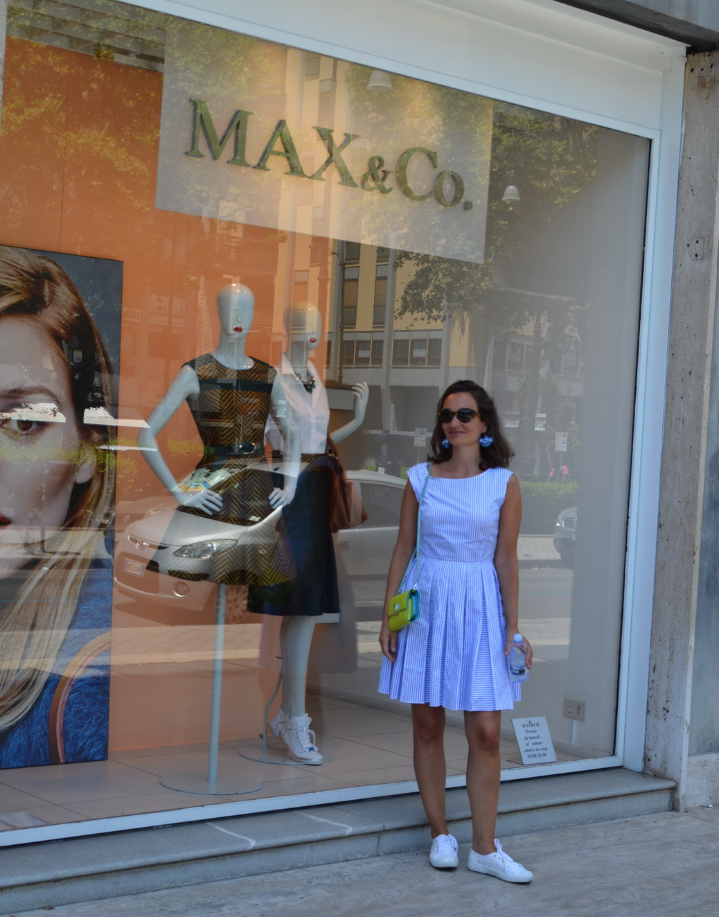 My favourite shop in Palermo!