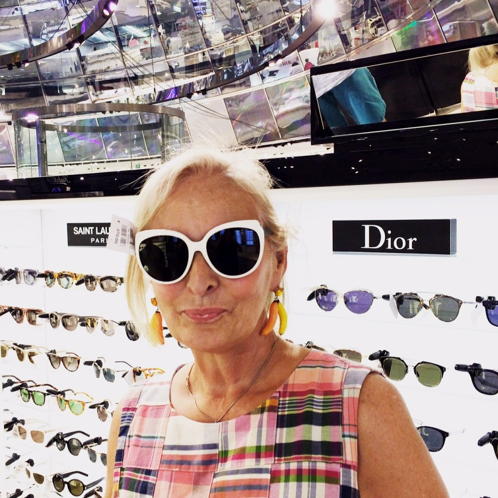 Dior Sunglasses 2015