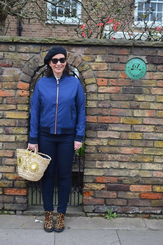 Sicily Bag straw bag winter street style london