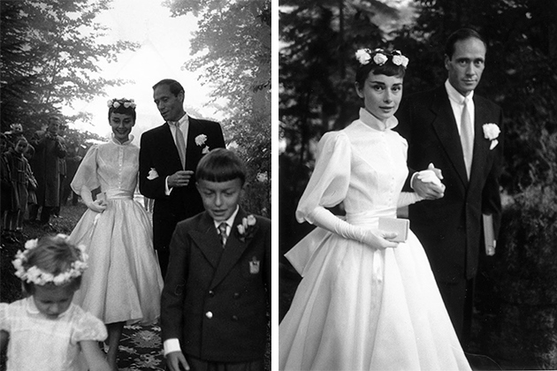 audrey-hepburn-wedding-dress-balmain